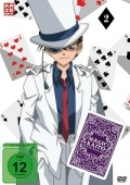 Magic Kaito: Kid the Phantom Thief - Vol. 2