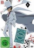 Magic Kaito: Kid the Phantom Thief - Vol. 4