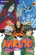 Naruto - Bd.62: Kindle Edition