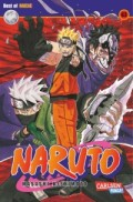 Naruto - Bd.63: Kindle Edition