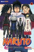 Naruto - Bd.65: Kindle Edition