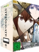 Steins;Gate - Vol.1: Limited Edition + Sammelschuber