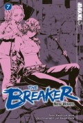 The Breaker: New Waves - Bd.07