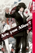 Are you Alice? - Bd.12