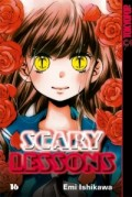 Scary Lessons - Bd.16