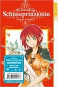 Die rothaarige Schneeprinzessin - Happy Winter Pack: Bd.01+02