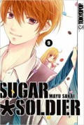 Sugar Soldier - Bd.09