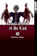Magical Girl of the End - Bd.08