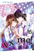 xx me! - Bd.15: Kindle Edition