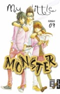 My little Monster - Bd.07: Kindle Edition
