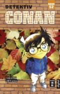 Detektiv Conan - Bd.52: Kindle Edition