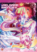 No Game No Life - Complete Series