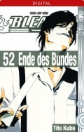 Bleach - Bd.52: Kindle Edition