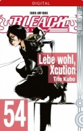 Bleach - Bd.54: Kindle Edition