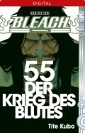 Bleach - Bd.55: Kindle Edition