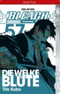 Bleach - Bd.57: Kindle Edition