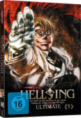 Hellsing Ultimate - Vol.10/10: Mediabook Edition