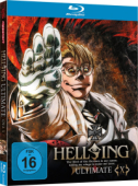 Hellsing Ultimate - Vol.10/10: Mediabook Edition [Blu-ray]