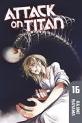 Attack on Titan - Vol. 16