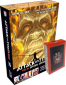 Attack on Titan - Vol.16: Special Edition