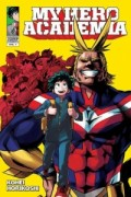 My Hero Academia - Vol.01