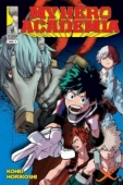 My Hero Academia - Vol.03