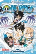 One Piece - Bd.68: Kindle Edition