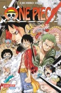 One Piece - Bd.69: Kindle Edition