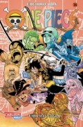 One Piece - Bd.76: Kindle Edition