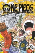 One Piece - Bd.70: Kindle Edition