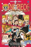 One Piece - Bd. 71: Kindle Edition