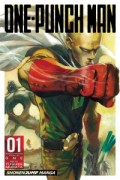 One-Punch Man - Vol.01