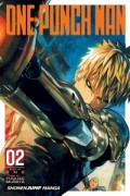 One-Punch Man - Vol.02