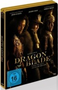 Dragon Blade - Steelbook [Blu-ray 3D]