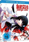 Sankarea: Undying Love - Vol.1/3 [Blu-ray]