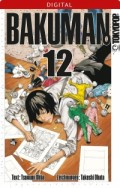 Bakuman. - Bd.12: Kindle Edition