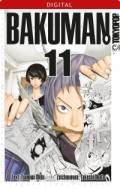Bakuman. - Bd.11: Kindle Edition