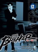 The Breaker: New Waves - Vol.12