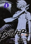 The Breaker: New Waves - Vol.01