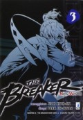 The Breaker: New Waves - Vol.03