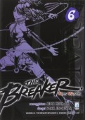 The Breaker: New Waves - Vol.06