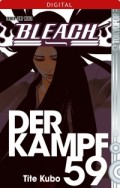 Bleach - Bd.59: Kindle Edition