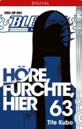 Bleach - Bd.63: Kindle Edition