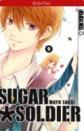 Sugar Soldier - Bd.09: Kindle Edition