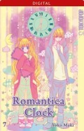 Romantica Clock - Bd.07: Kindle Edition