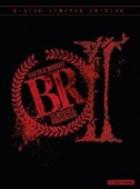 Battle Royale II - Limited Edition [Blu-ray]: Cover A