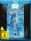 Children of the Sea [Blu-ray]