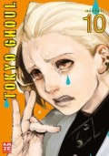 Tokyo Ghoul - Bd.10: Kindle Edition