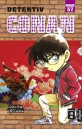 Detektiv Conan - Bd.57: Kindle Edition