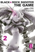 Black Rock Shooter: The Game - Bd.02: Kindle Edition